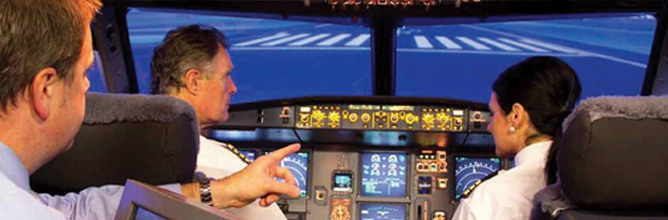 Commercial Pilot License Training Flight Academy Australia