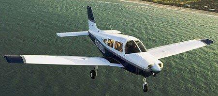 Private Aircraft Hire Services | Flight Academy Australia