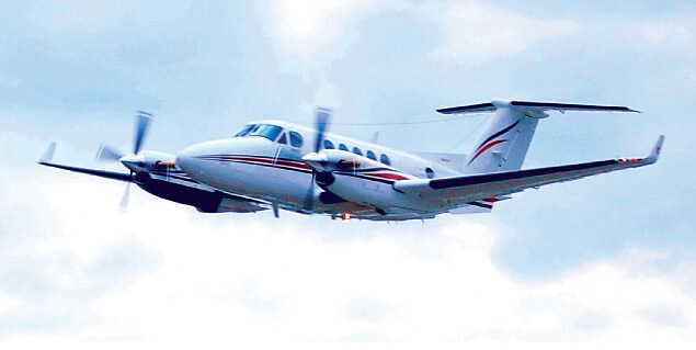 Private Air Charter Services Essendon Airport