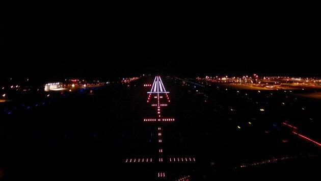 Night VFR Instrument Rating training for pilots
