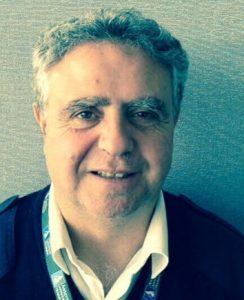 Michael Lanza, Director Australian Ae4ronautical Academy