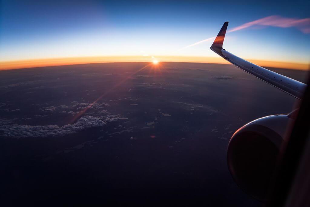 Flight Radio Operators Licence